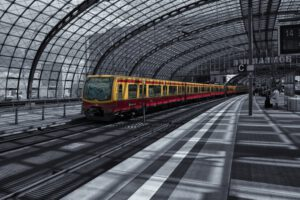Logistiek & transport 01